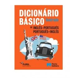 DICIONÁRIO BÁSICO ILUSTRADO DE INGLÊS - PORTUGUÊS