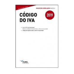 CÓDIGO DO IVA - EDIÇÃO ACADÉMICA