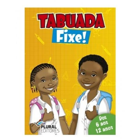 TABUADA FIXE!