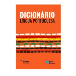 DICIONÁRIO PLURAL DA LÍNGUA PORTUGUESA