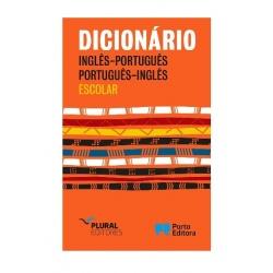 DICIONÁRIO ESCOLAR INGLÊS-PORTUGUÊS
