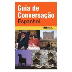 GUIA DE CONVERSAÇÃO - ESPANHOL