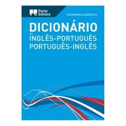 DICIONÁRIO ACADÉMICO DE INGLÊS - PORTUGUÊS