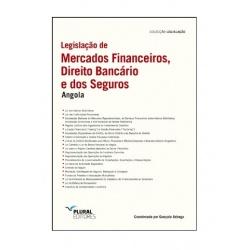 LEGISLAÇÃO DE MERCADOS FINANCEIROS, BANCÁRIO E SEGUROS