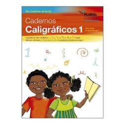 CADERNOS CALIGRÁFICOS 1