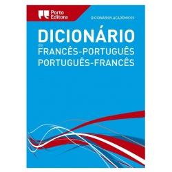 DICIONÁRIO ACADÉMICO DE FRANCÊS -