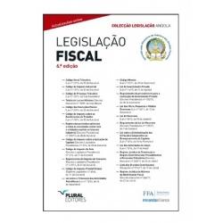 LEGISLAÇÃO FISCAL - 6º EDIÇÃO 2018