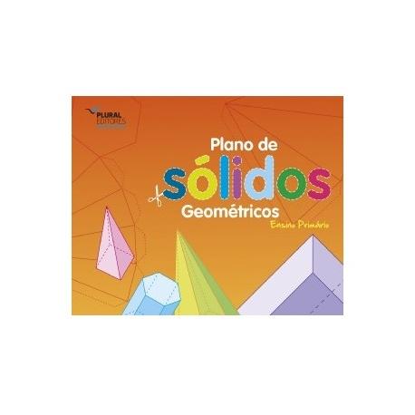 PLANO DE SÓLIDOS GEOMÉTRICOS