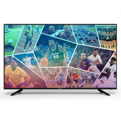 TV 55'' LED 4K ULTRA HD SMART ANDROID