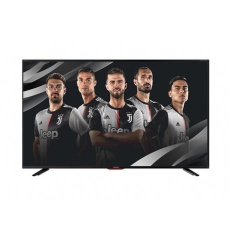 "TV 55"" LED SMART ULTRA HD 4K"