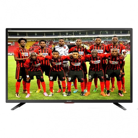 TV 65'' SMART LED ULTRA HD 4K
