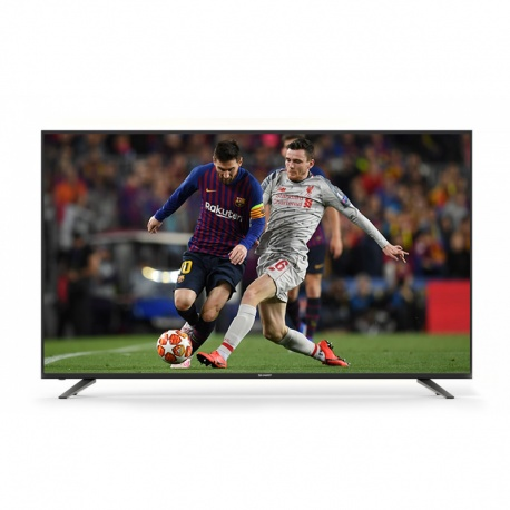 TV 70'' SMART LED ULTRA HD 4K