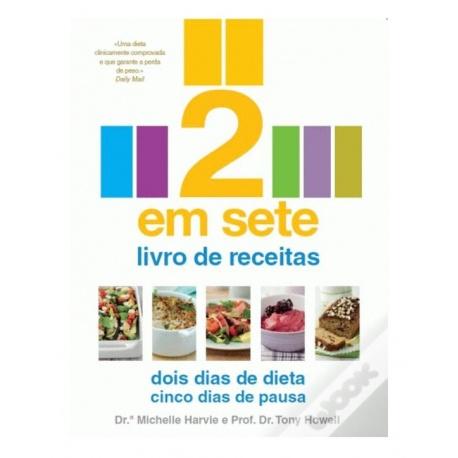 2 EM SETE - LIVRO DE RECEITAS