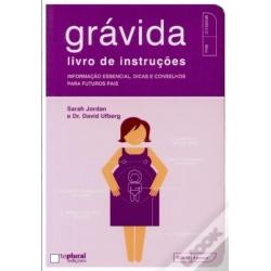 GRÁVIDA - LIVRO DE INSTRUÇÕES