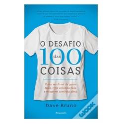 O DESAFIO DAS 100 COISAS