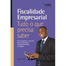 FISCALIDADE EMPRESARIAL - TUDO O QUE PRECISA SABER