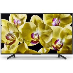 TV 55'' X8000G 4K HDR ANDROID BLUETOOTH