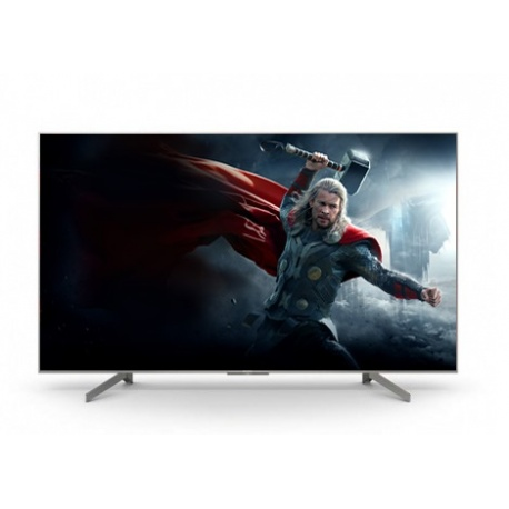 TV 65' X8500G 4K ANDROID X1 BLUETOOTH