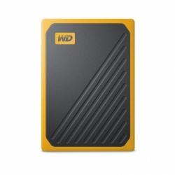 "DISCO EXTERNO 2.5"" 500 GB SSD AMBER"
