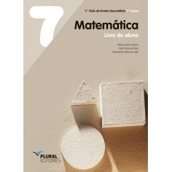 MATEMÁTICA 7ª CLASSE