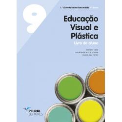 LIVRO EDUCAÇÃO VISUAL E PLÁSTICA 9.ª CLASSE