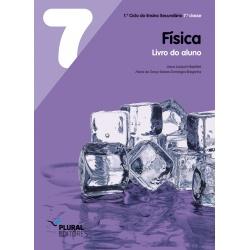LIVRO FÍSICA 7ª CLASSE