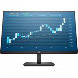 MONITOR 23.8'' ESSENTIAL P244 FHD VGA/HDMI/DP