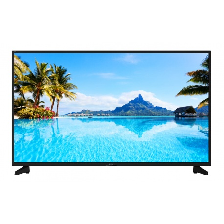 TV 50' LED SMART ULTRA HD 4K