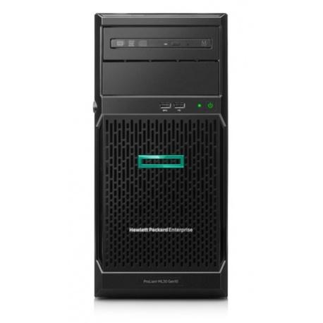 SERVIDOR ML30 G10 E-2124 16GB 1x1TB SATA LFF