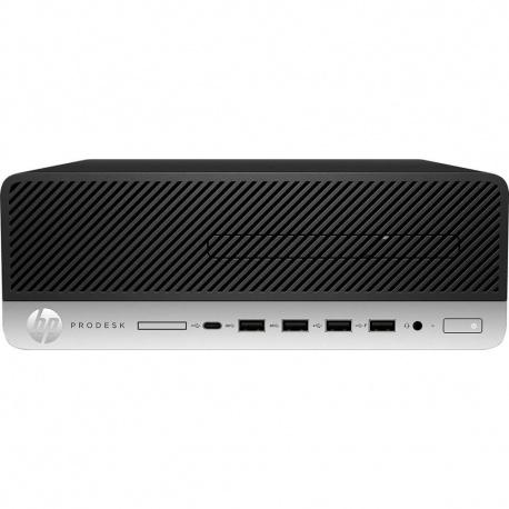 COMPUTADOR 600G5 SFF I5-8500 8G 1TB WIN-10 PRO