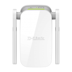 ACCESS POINT WIFI DLINK RANGE EXTENSORES DE SINAL AC1200 DUAL WALL 2