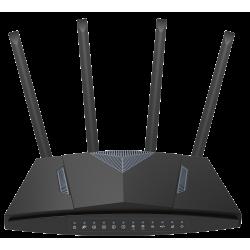 ROUTER WIFI 4G LTE/HSPA 4LAN/1WAN 300mbps
