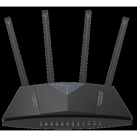 ROUTER DLINK WIFI 4G LTE/HSPA 4LAN/1WAN 300mbps