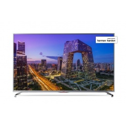 "TV 55"" LED SMART ULTRA HD 4K"