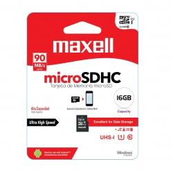 CARTÃO DE MEMÓRIA MICRO SD 16GB CL10
