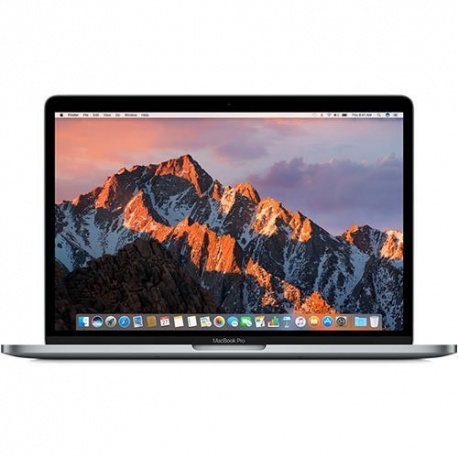 "MACBOOK PRO 13"" 1TB I5 8GB 128GB CINZENTO SIDERAL"