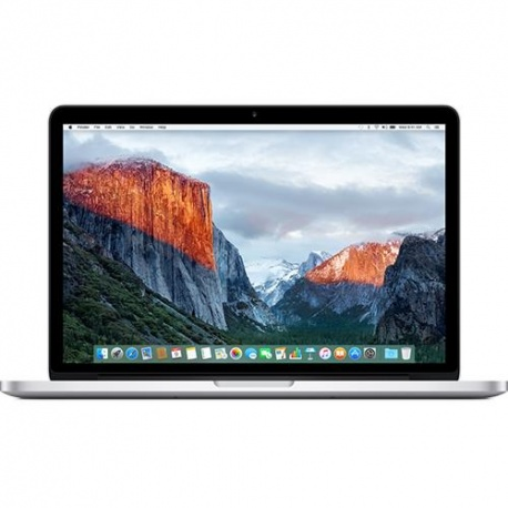 "MACBOOK PRO 13"" I5 8GB 256GB SILVER"