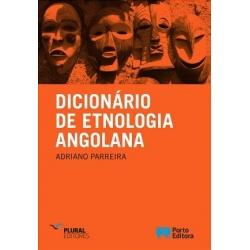 DICIONÁRIO DE ETNOLOGIA ANGOLANA