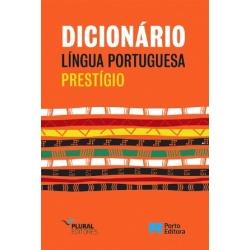 DICIONÁRIO PRESTÍGIO DA LÍNGUA PORTUGUESA