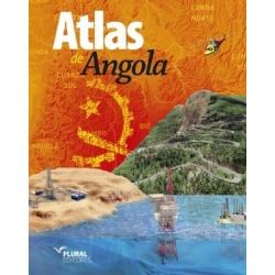 ATLAS DE ANGOLA A4
