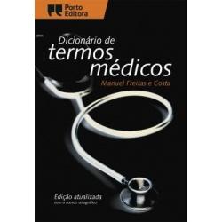 DICIONÁRIO DE TERMOS MÉDICOS