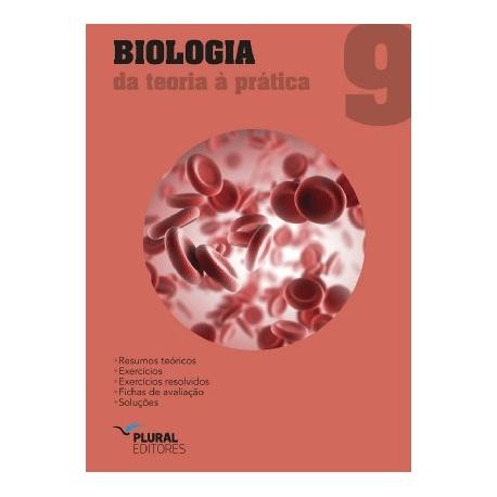 BIOLOGIA - 9.ª CLASSE