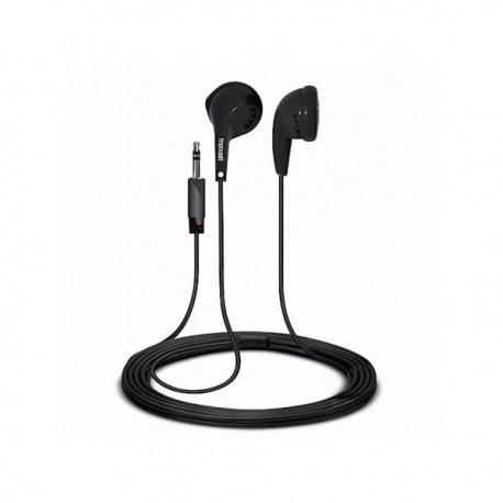 IN-EAR MAXELL EB-95 BLACK