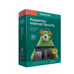 ANTIVIRUS INTERNET SECURITY 4 DISPOSITIVOS