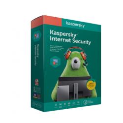 ANTIVIRUS INTERNET SECURITY 2 DISPOSITIVOS