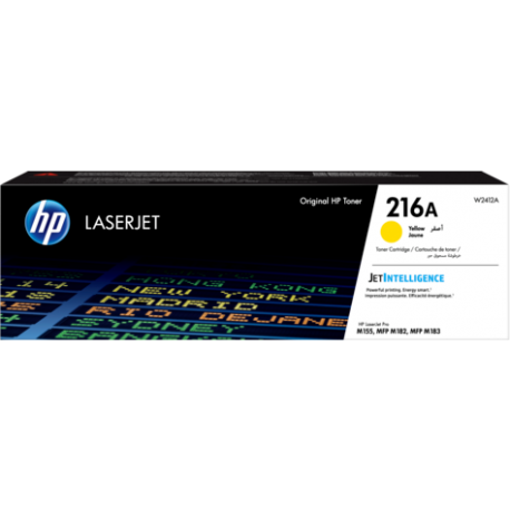 TO HP 216A AMARELO LJ PRO M18X (850 PAG)
