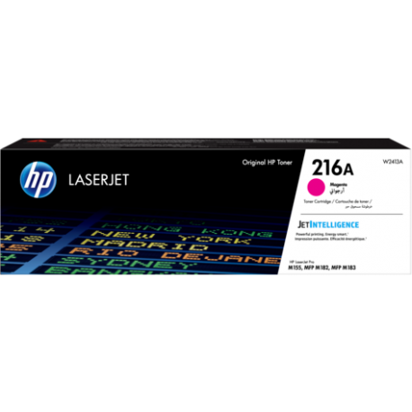 TO HP 216A MAGENTA LJ PRO M18X (850 PAG)