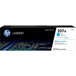 TO HP 207A AZUL LJ PRO M283 (1,250 PAG)