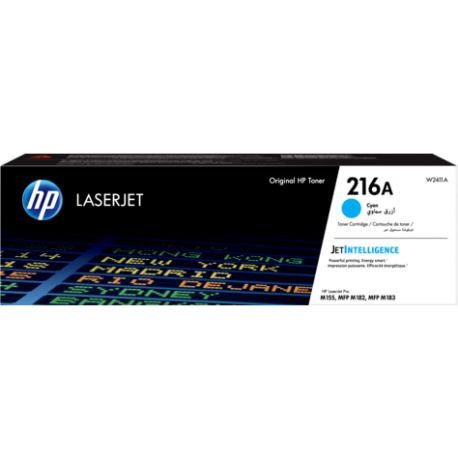 TO HP 216A AZUL LJ PRO M18X (850 PAG)