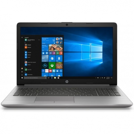 """COMPUTADOR PORTÁTIL 15.6"""" I5-1035G1 FHD 8G 1TB W10H PRATA"""